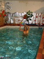 Sweet Susi. The Indoor Pool Free Pic 20