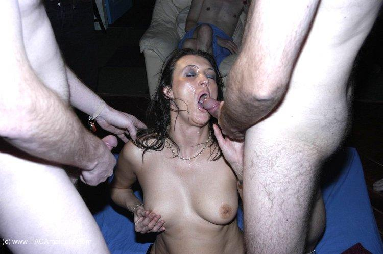 Sperm drenched gang banged, pregnant nude ebony women