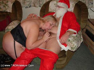 Jay Sexy - Santa Cums Early Picture Gallery