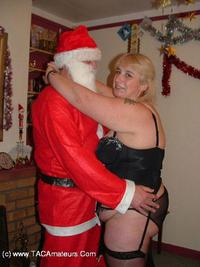 jaysexy - Santa Cums Early Free Pic 2