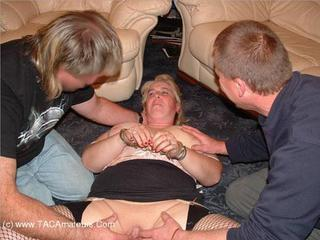 Jay Sexy - Three For Fun Picture Gallery