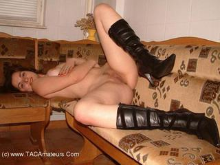 ABombXXX - Ass Legs and Boots Picture Gallery