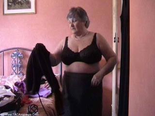 Grandma Libby - Libbys Admirer  Andrew Part 1 Video