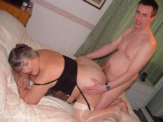 Grandma Libby - Libbys Lover Picture Gallery