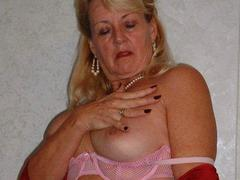 Adonna - Come and play with my nipples Photo Album