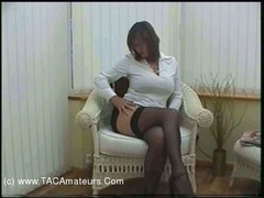 KinkyKatesHouse - The Naughty Secretary Video
