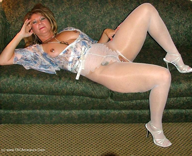 Devlynn tac amateurs stockings think, that