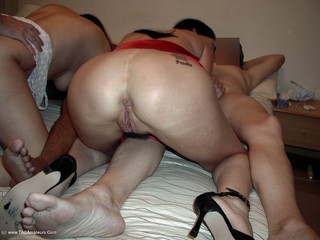 Foxie Lady - Horny Fun Picture Gallery