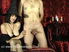 MayaXXX - Halloween Video