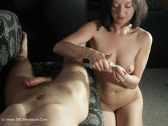 MayaXXX - Huge Milking Movie Video