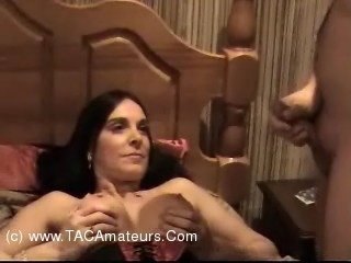 Foxie Lady - My Home Shoot Movie Pt2 Video