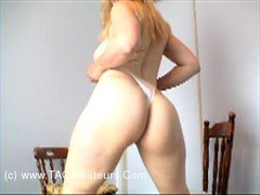 Misty - Anal Tease Movie Video