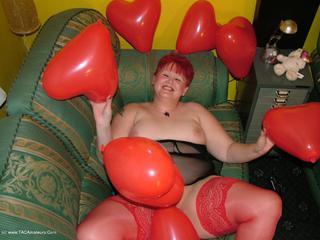 ValGasmic Exposed - Red Balloons Movie 2 Video