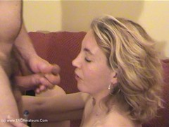Honey4You - Honey gets a facefull movie Video