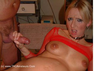 Tracey Lain - Pregnant Blonde Fishook Picture Gallery
