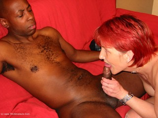 CouplesExposed - Nigel & Scarlet Babe Part 2