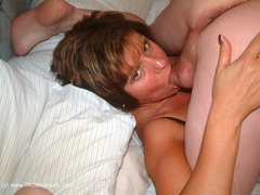 CumonMarie - Marie's Big Facial Cumload Video