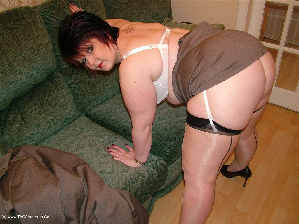 Double Dee - Dressed For A Job Interview Gallery-1425