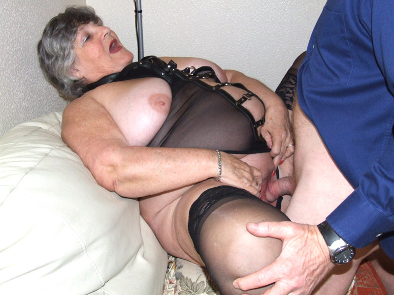Granny Havin Sex 53