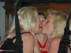 Swinging With Adonna & Irene
