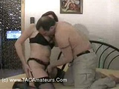 CouplesExposed - Angel Eyes and Adevil Movie Pt1 Video