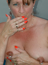 Devlynn heats the tub The heat rose the longer I was in the hot tub Kisses, Devlynn. Mature, milf, united states, cougar