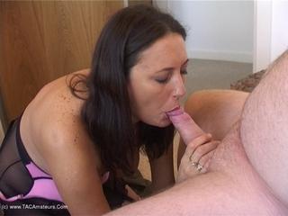 Juicy Jo - Member Cock Suck Movie Video