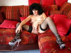 GermanIsabel - At Home Gallery