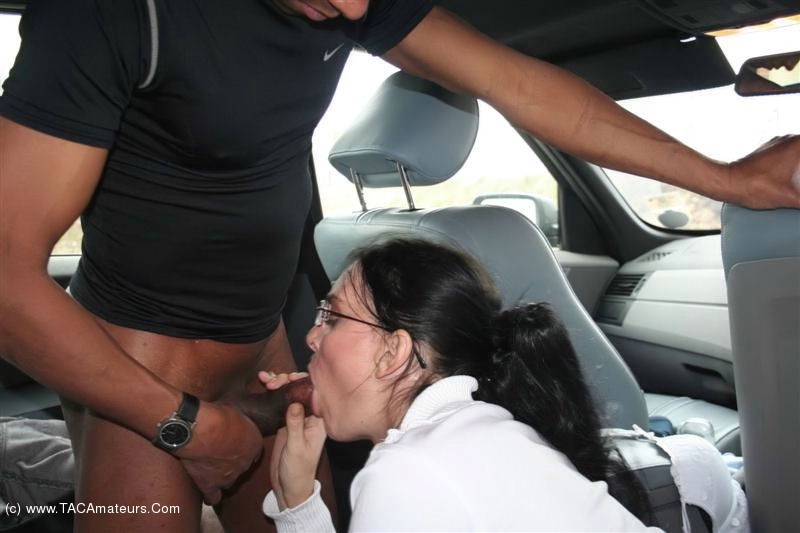 Car park sex