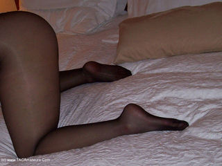 Devlynn - In Black Pantyhose with a Friend Picture Gallery
