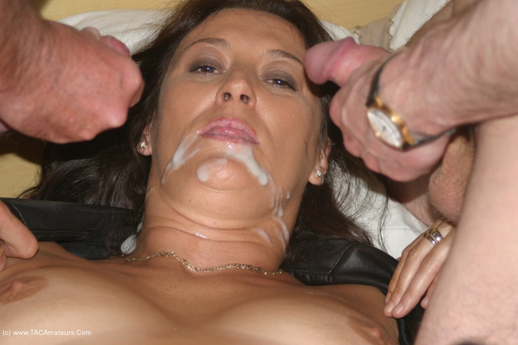 eva angelina blowjob