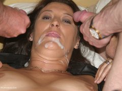 JuicyJo - TAC Members Gangbang Pt3 Gallery