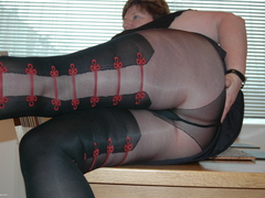 Chris44G - Tights Gallery