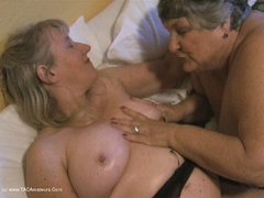 GrandmaLibby - Libby & Chloe Movie Pt2 Video
