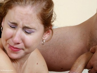 FaceFuckedWives - Forcing Nikki To Swallow It