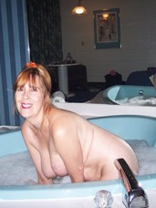 Bubble bath Want to ejaculate and play in my bubble bath the water feels so beautiful i just have to play while i tease u.... Cougar, mature, milf, united states