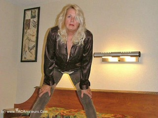 Adonna - Like Layered Stockings Picture Gallery