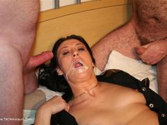 JuicyJo - New Year Gangbang 3 Gallery