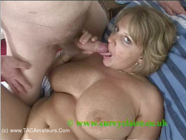 You Curvy claire jacuzzi fun charming