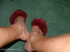 Adonna - Feet, Legs & Shoes Photo Album