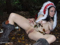 TiffanyT - Indian Squaw Girl Photo Album