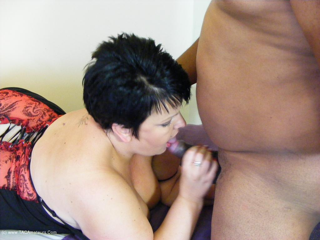 DoubleDee - Fucked By Black Cock Movie Pt2 scene 3