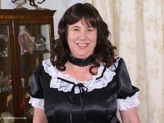 SpeedyBee - Monica The Mischevious Maid Picture Gallery