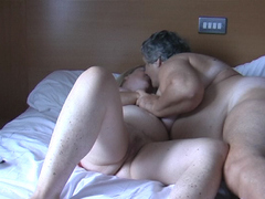 GrandmaLibby - Libby Wakes Up With Chloe Movie Pt2 Video