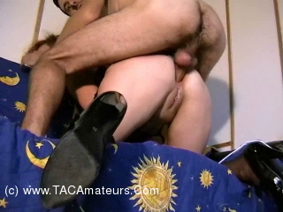 SubWoman - Obedient Slut Movie Pt3 scene 2