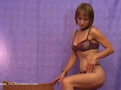 TiffanyT - Striptease Movie Video