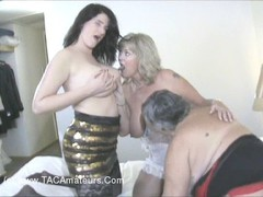 GrandmaLibby - London 3 Some Movie Pt2 HD Video
