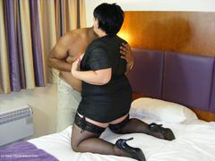 DoubleDee - Big Black Cock Fuck Movie Video