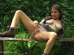TiffanyT - Babe In The Woods Photo Album