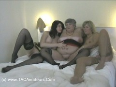GrandmaLibby - London 3 Some Movie Pt3 HD Video